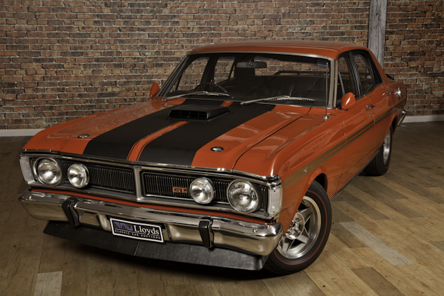 AUSTRALIA'S RAREST HOLDEN FOUND AFTER MISSING FOR 30 YEARS