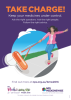 Be Medicinewise Week poster - Take charge of your medicines.jpg