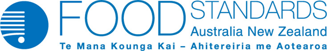 Australia New Zealand Food Standards Code