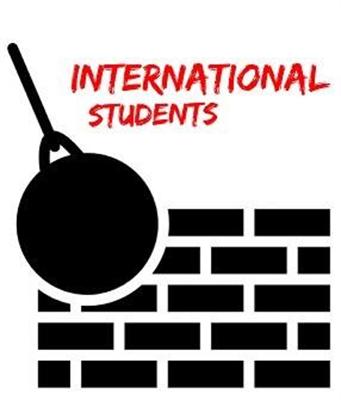 Visa changes devastate the $20 billion International Student