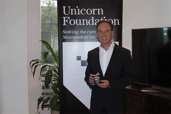 Health Minister, Greg Hunt supporting World NET Cancer Day.jpg