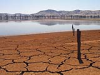 05 A dried up Lake Hume on the border between New South Wales and Victoria.jpg