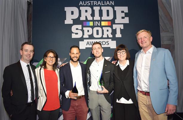 Pride in Sport Awards 2019 - Highest Ranking Overall Award.jpg