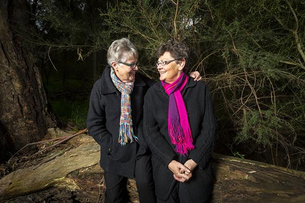 Anne Tudor and Edie Mayhew.jpg