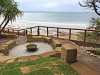 New guest firepit and grassed area at Clarkes Beach where the park's guest lounge used to be.jpg