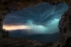 Aussie winner 2019 - Storm from a cave, Blue Mountains © Benjamin Maze.jpg