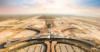 Beijing Daxing International Airport, Powered by H