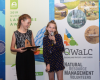 Straw No More ambassador Emily Walker (right) and founder Molly Streer (left) at the 2019 Queensland Landcare Awards-min (1).jpg