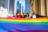 Mardi Gras flag raising ceremony - photo credit Katherine Griffiths - City of Sydney .jpg