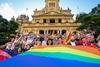 Mardi Gras flag raising ceremony 2 - photo credit Katherine Griffiths - City of Sydney.jpg