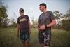 Jock and Bruno Dann forgaing 2, Nyul Nyul Country CREDIT - Luke Eblen.jpg